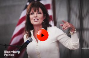 The Sarah Palin Ad for 2016